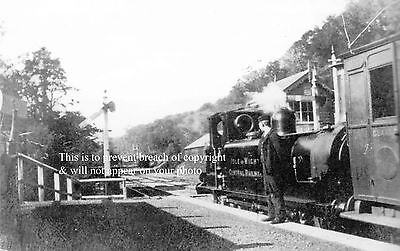 Photo Of Ventnor West Station Isle Of Wight (2)