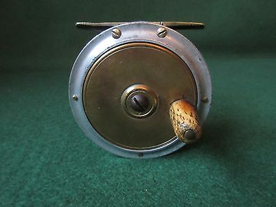 Vintage fly fishing reel Hercules type