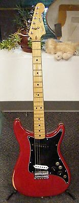 Fender Lead II 1979 Electric Guitar (Made in the USA)