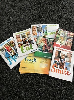 Weight Watchers Smart Points Pack & Extras