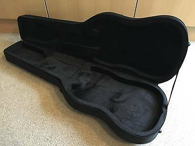 Brand New FLIGHT Case Electric Guitar SUPER PROTECTION hard case HARD FOAM layer