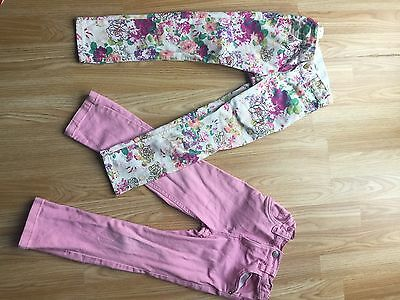girls jeans 4-5 years