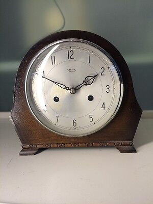 smiths enfield clock