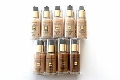 Max Factor FaceFinity All Day Flawless Foundation & Primer Please Choose Shade: