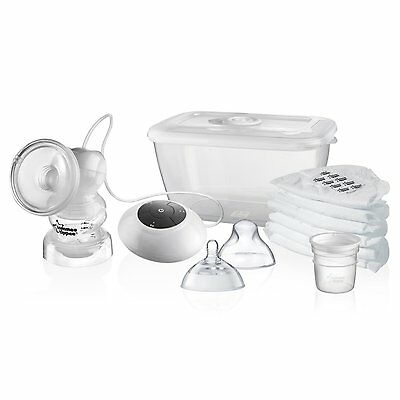 Tommee Tippee Closer to Nature Electric Breast Pump Auto Automatic Expression U1