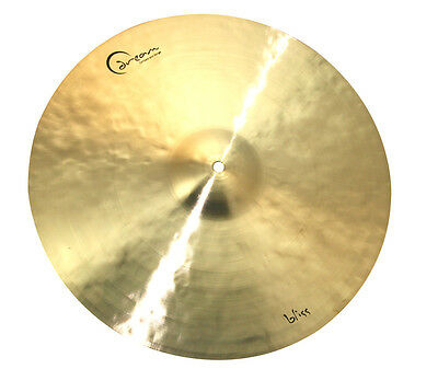 Dream Bliss Series 18 Inch Crash Ride Cymbal (NEW)