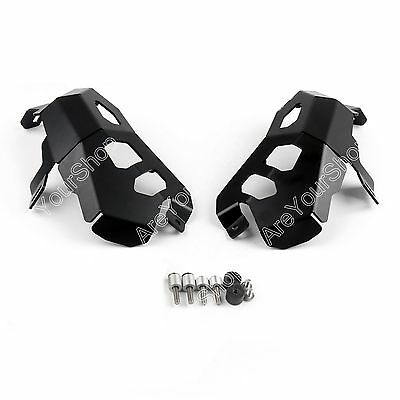 Cylinder Head Guards Protector Cover For BMW R1200GS ADV 2013-2016 AU