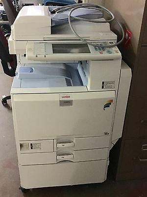 Lanier Office Printer/Copy/Fax Machine LD425c