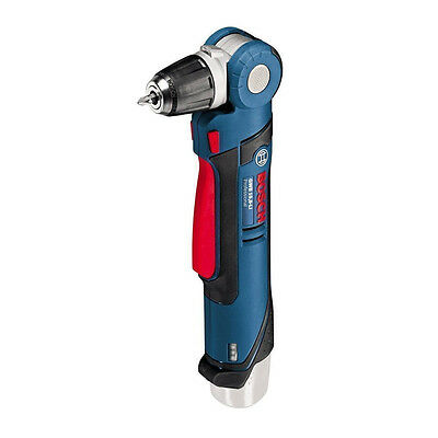 New Bosch GWB 10.8V-Li Angle Drill Driver Body Only In Carton (2288)