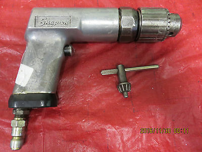 Snap-On PD30 Air Pneumatic Drill USA