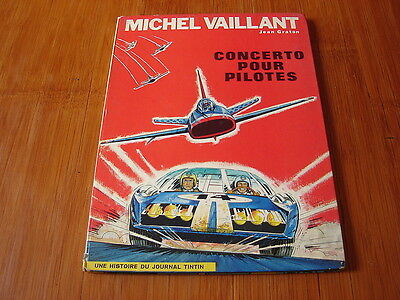 Michel Vaillant Tome 13  En Edition Originale  /  Graton