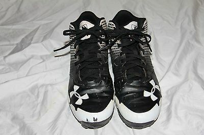 Under Armour Baseball Cleats Size 7