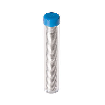 Silverline Solder 20g Multi Core 60% Tin 40% Lead Electrical Soldering Wire AS16