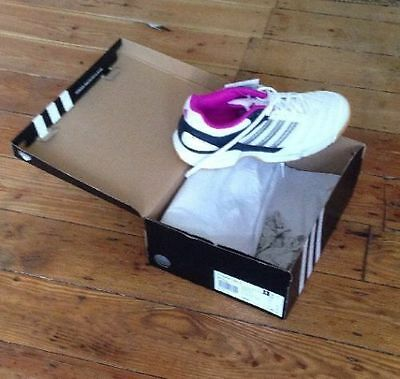 Adidas BT Feather Team Trainers