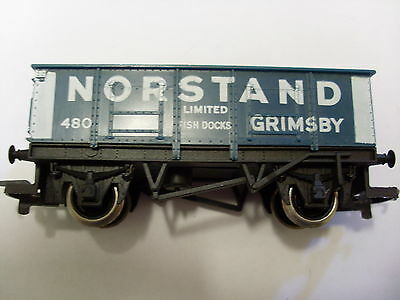 Hornby Model Railway Train - Norstand Open Rolling Stock Wagon