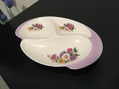 Pretty Vintage Royal Winton Daisies Serving Dish
