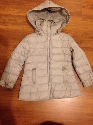 Silvian Heach Girls Coat Age 4yrs