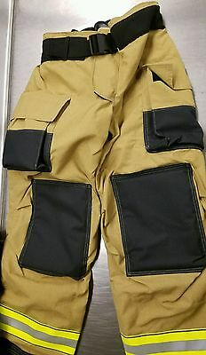 New Firefighter Bunker/TurnOut Pants Globe G Extreme 38 x 32