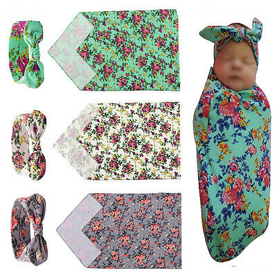 New Born Baby Summer Infant Swaddle Me Baby Soft Wrap Swaddling Blanket Newborn