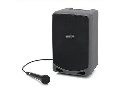 XP106 Portable 100W PA with Bluetooth.