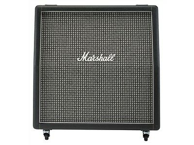 Marshall 1960AX: 100W 4 x 12 Classic Angled Guitar Amp Cab