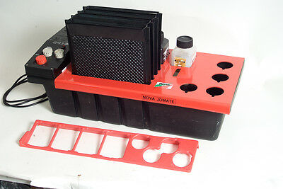 Jobo CPE 2 CPE2 Developing Color Film / PAPER Processor with paper tanks!
