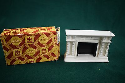 Town Square Miniatures Fireplace