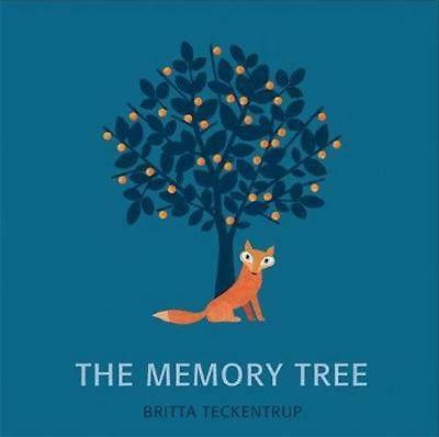 NEW The Memory Tree By Britta Teckentrup Paperback Free Shipping