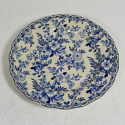 "Johnson Bros ""DEVON COTTAGE"" Bread and Butter Plate"
