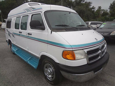 2001 Stunning Roadtrek 170-Popular~1 Of The Nicest Around~100 Pictures~Warranty