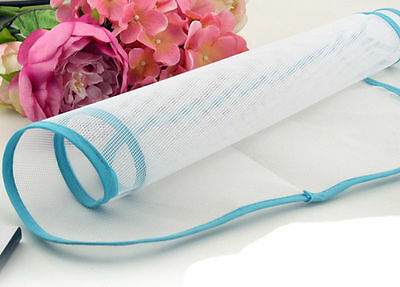 Non flammable Heat resistant Ironing Pad Cloth Cover Protect Garment Clothes VVV
