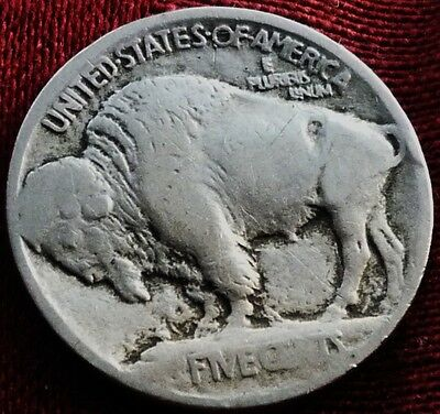 40 Buffalo Nickels - Good And Better