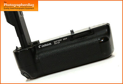Canon BG-E4 Battery Grip for Canon EOS 5D + Free UK Postage