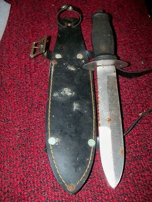 diving knife 10.5 inch made in Japan