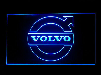 J570B Volvo Display Parts Service For Repair Center Display Décor Light Sign
