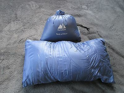 Eurohike pack a pillow
