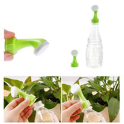 New Garden Spray Waterer Sprinkler Portable Plant Garden Watering Nozzle Tool