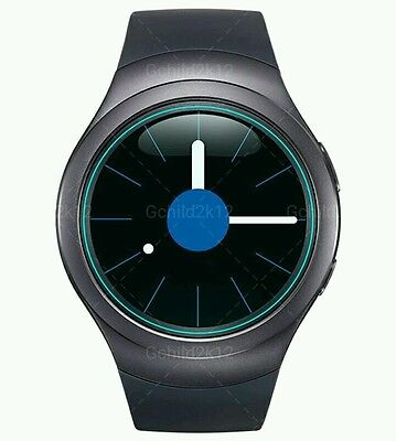 HQ Tempered  Glass Screen Protector for Samsung Galaxy Gear S2 - Free Shipping!