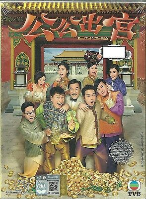 Short End Of The Stick - Complete Tvb Tv Series Dvd Box Set ( 1-28 Eps)