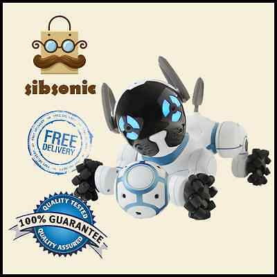 WowWee CHiP Robot Toy Dog