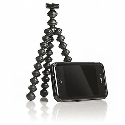 New JOBY mini Tripod Gorrilla Mobile for Compact Camera GM2-B1JP iPhone 4/4S