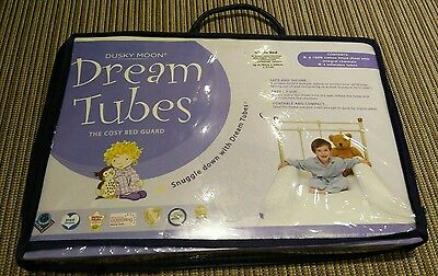 Barriere de lit gonflable DREAM TUBE - DUSKY MOON