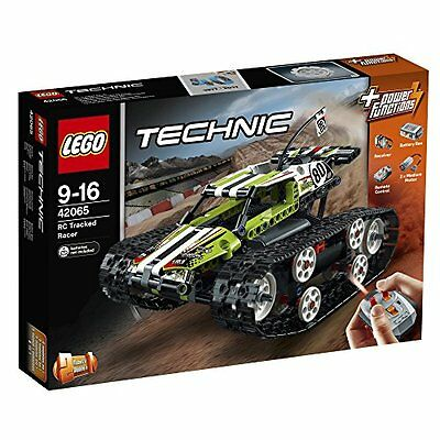 LEGO LEGO technique RC track racer 42065