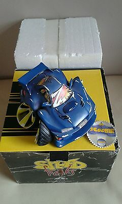 Speed Freaks  Scoobie 03007 boxed & used but Good Condition