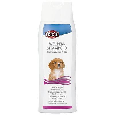 TRIXIE Shampoing pour chiots 250 ml