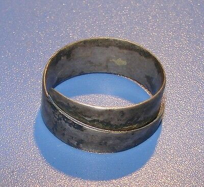 Ancient silver ring  Middle Ages. RARE. Оriginal