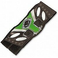 UFO Youth Body Kidney Belt Protector Motocross MX Enduro Green CI02324A
