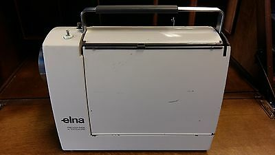 Elna Lotus ZZ Compact Sewing Machine with Foot Control