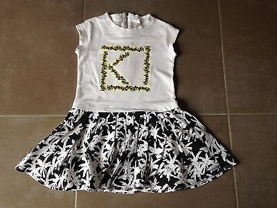 Robe KENZO Taille 5 ans