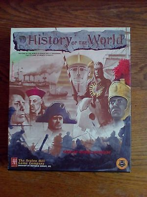 History of the World by Avalon Hill for PC